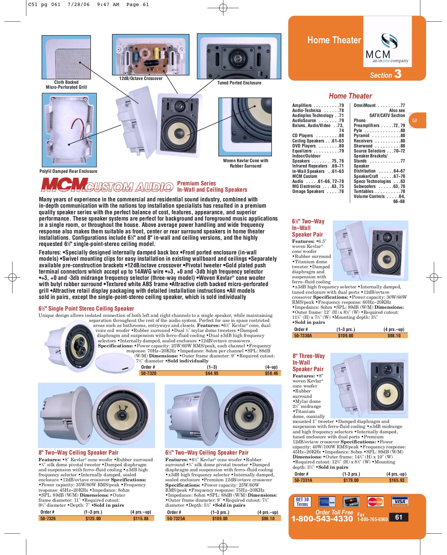 pdf for Pyramid Receiver PR332T manual