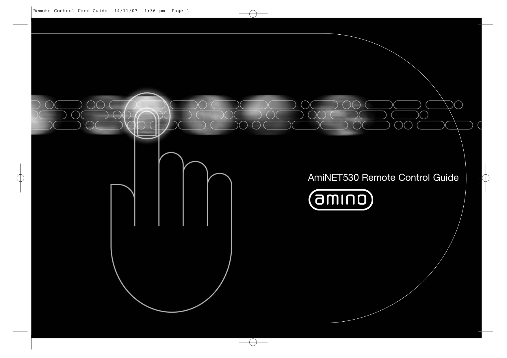 pdf for Lenoxx TV TV-502 manual