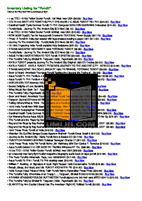 pdf for Asus Desktop Pundit P1-AH1 manual