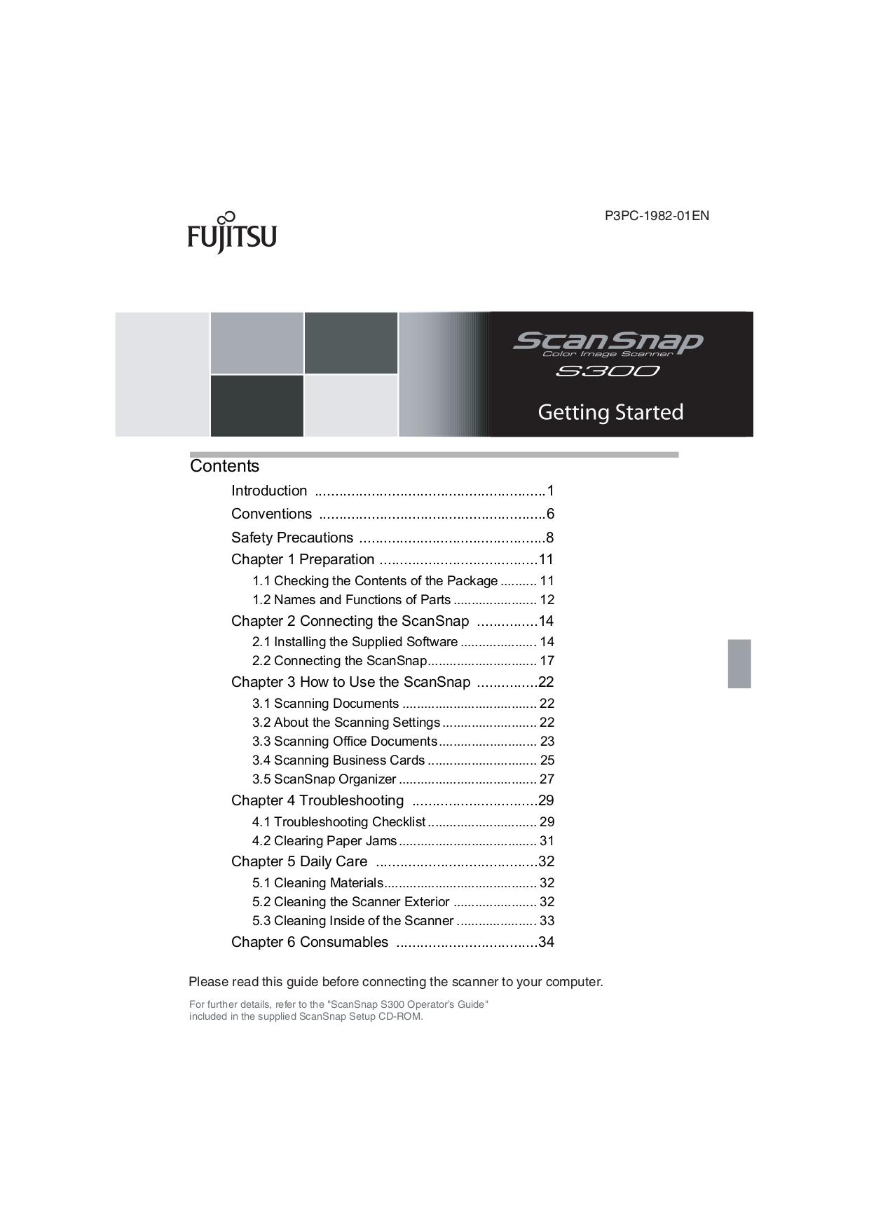 pdf for NAD Storage S300 manual