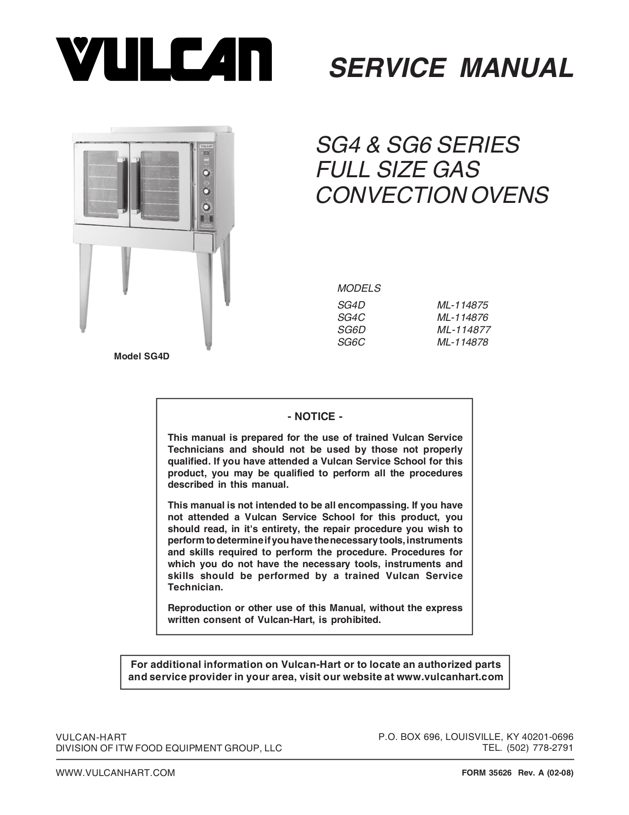 Vulcan Gas Oven Wiring Diagram Library Computer Monitor Convection Manual Electric Charging System