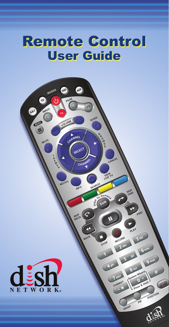 pdf for Lenoxx TV TV-504 manual