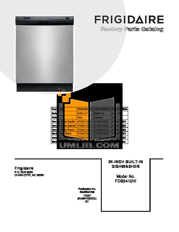 on frigidaire gld4355rfb0 schematic diagram
