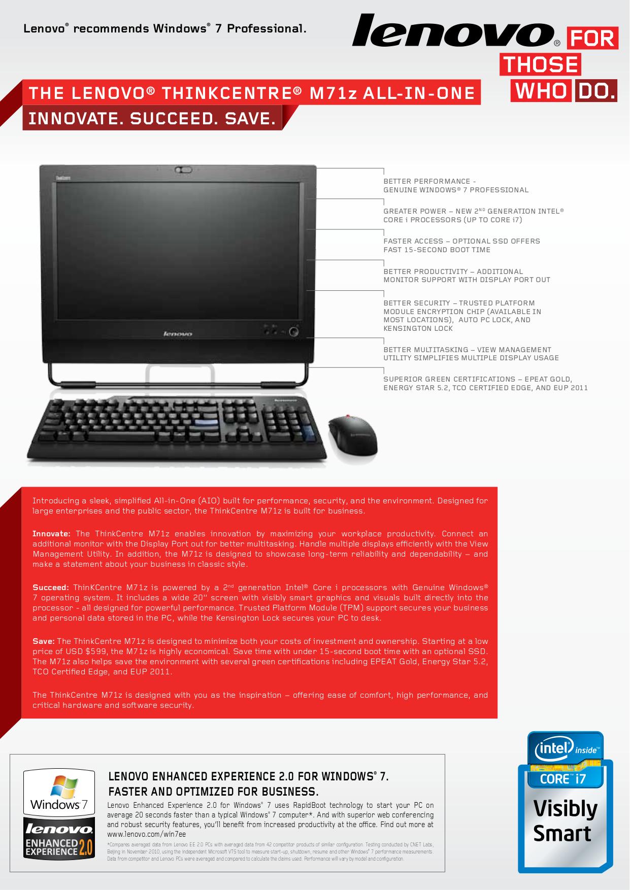 pdf for Lenovo Keyboard 73P5220 manual