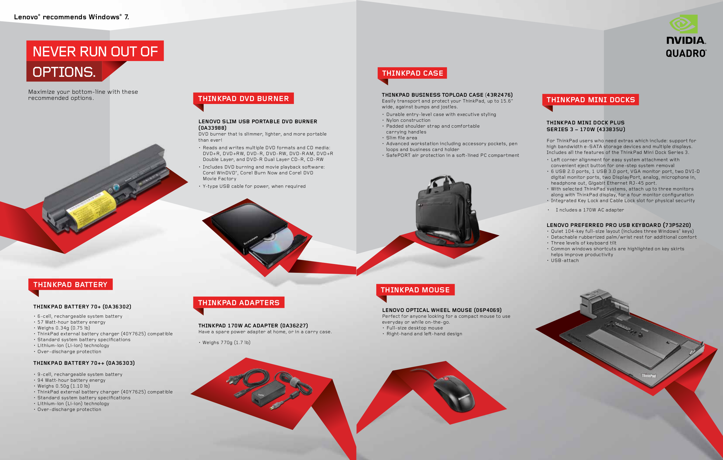 Lenovo keyboard Manual