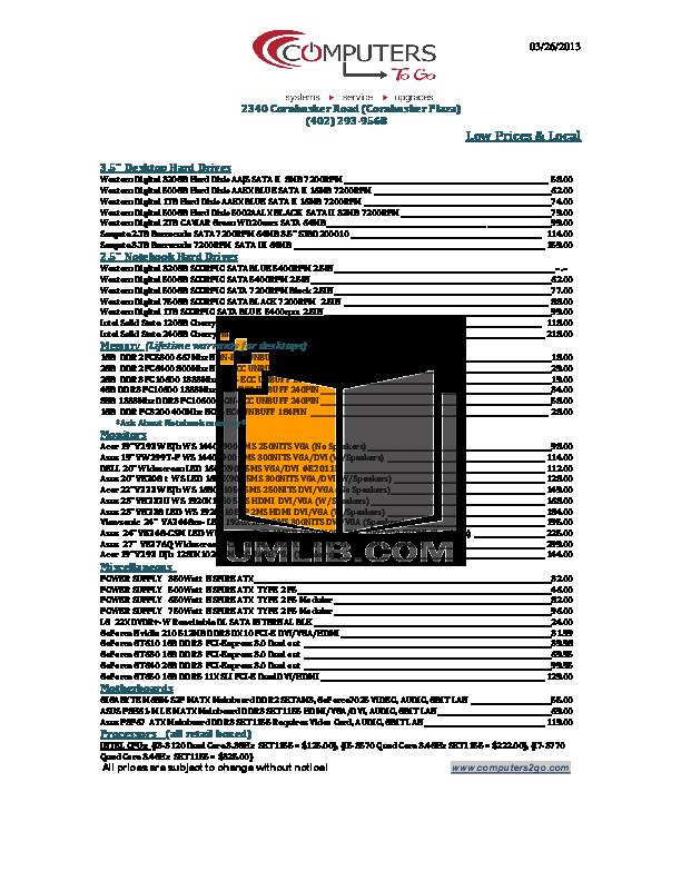 pdf for Acer Monitor V193WEJB manual