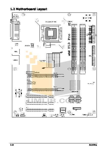 Abit Il9 Pro Manual Pdf