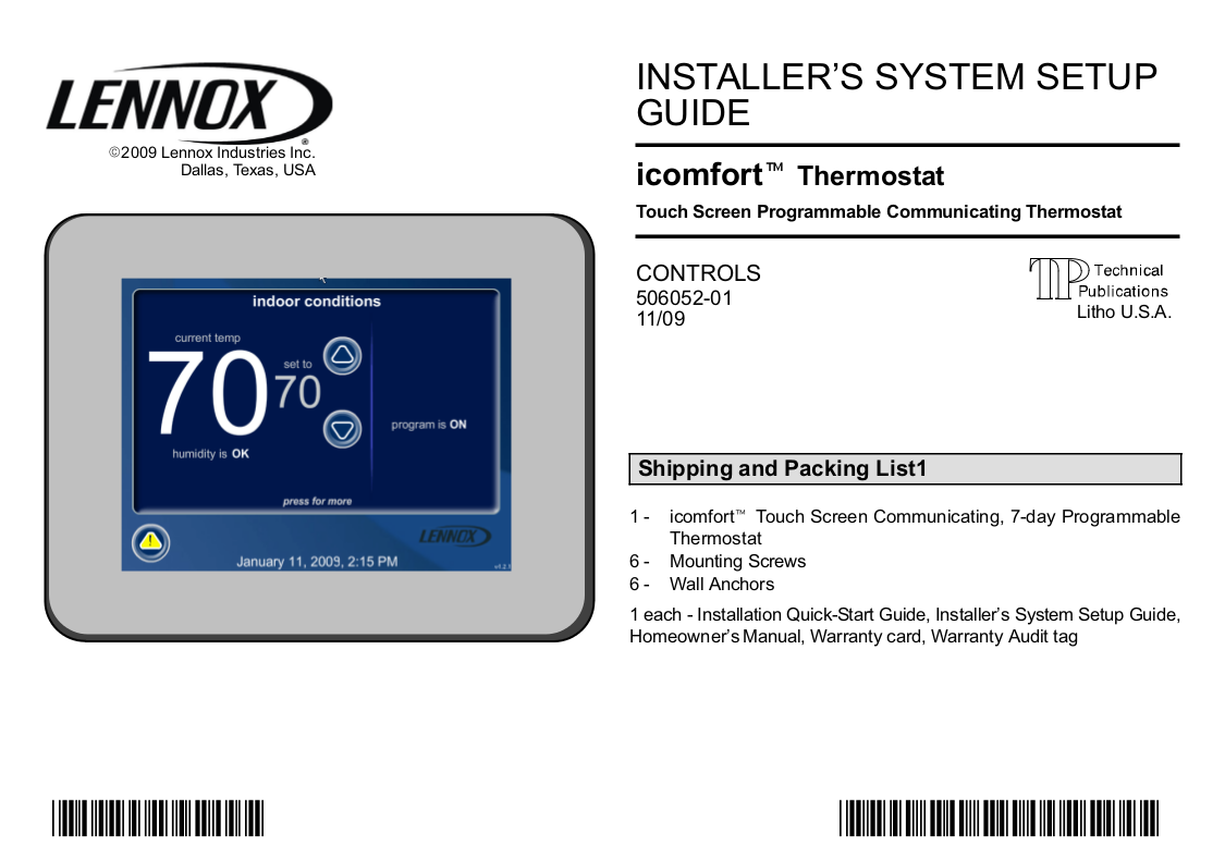 pdf for Lenoxx Telephone PH-417 manual