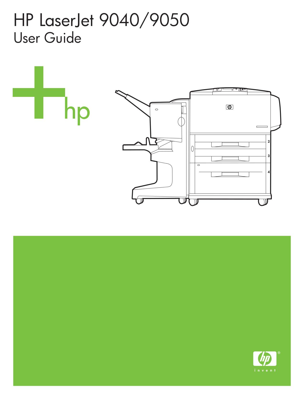 Laserjet 3600 service Manual pdf