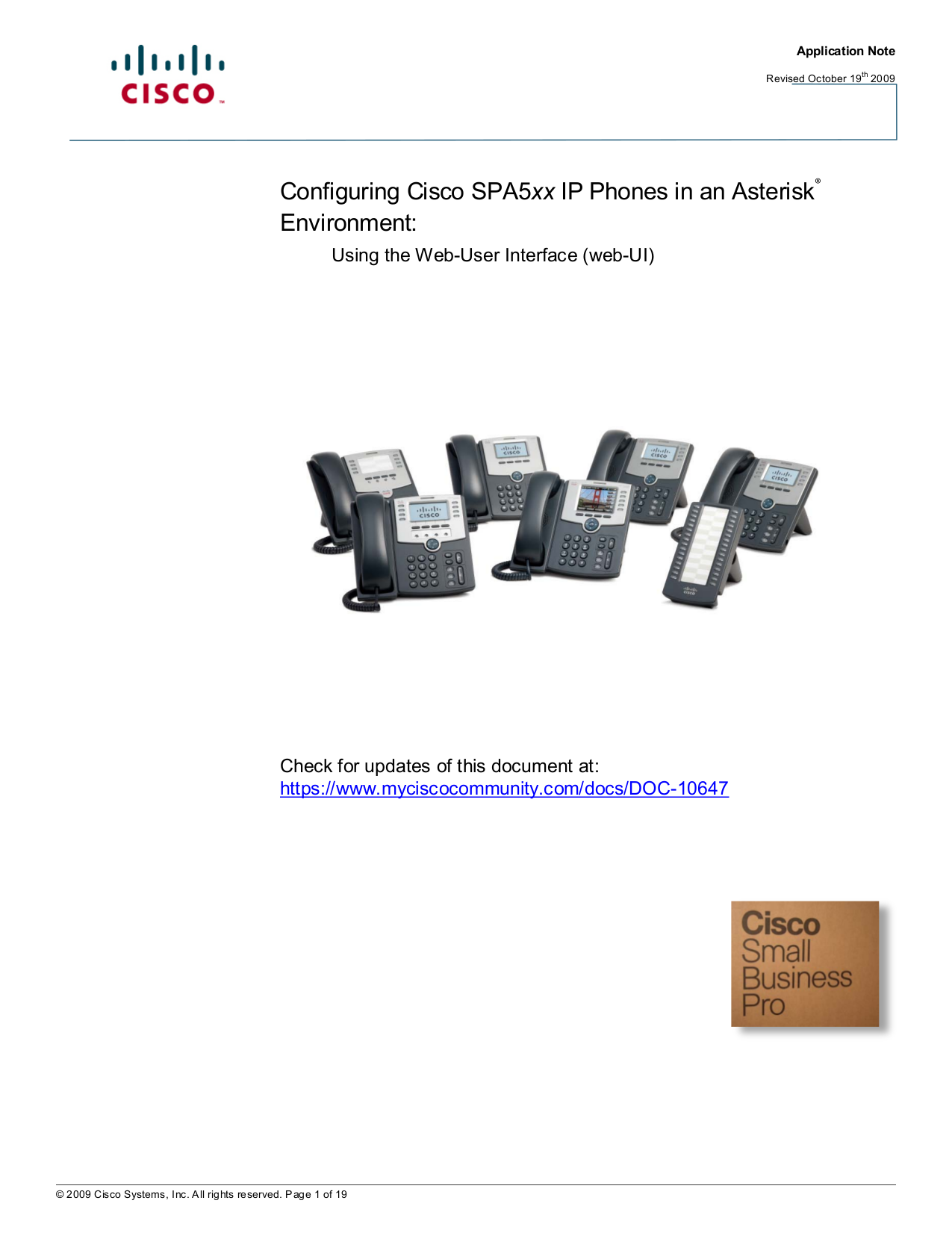 pdf for Linksys Telephone WIP310 manual