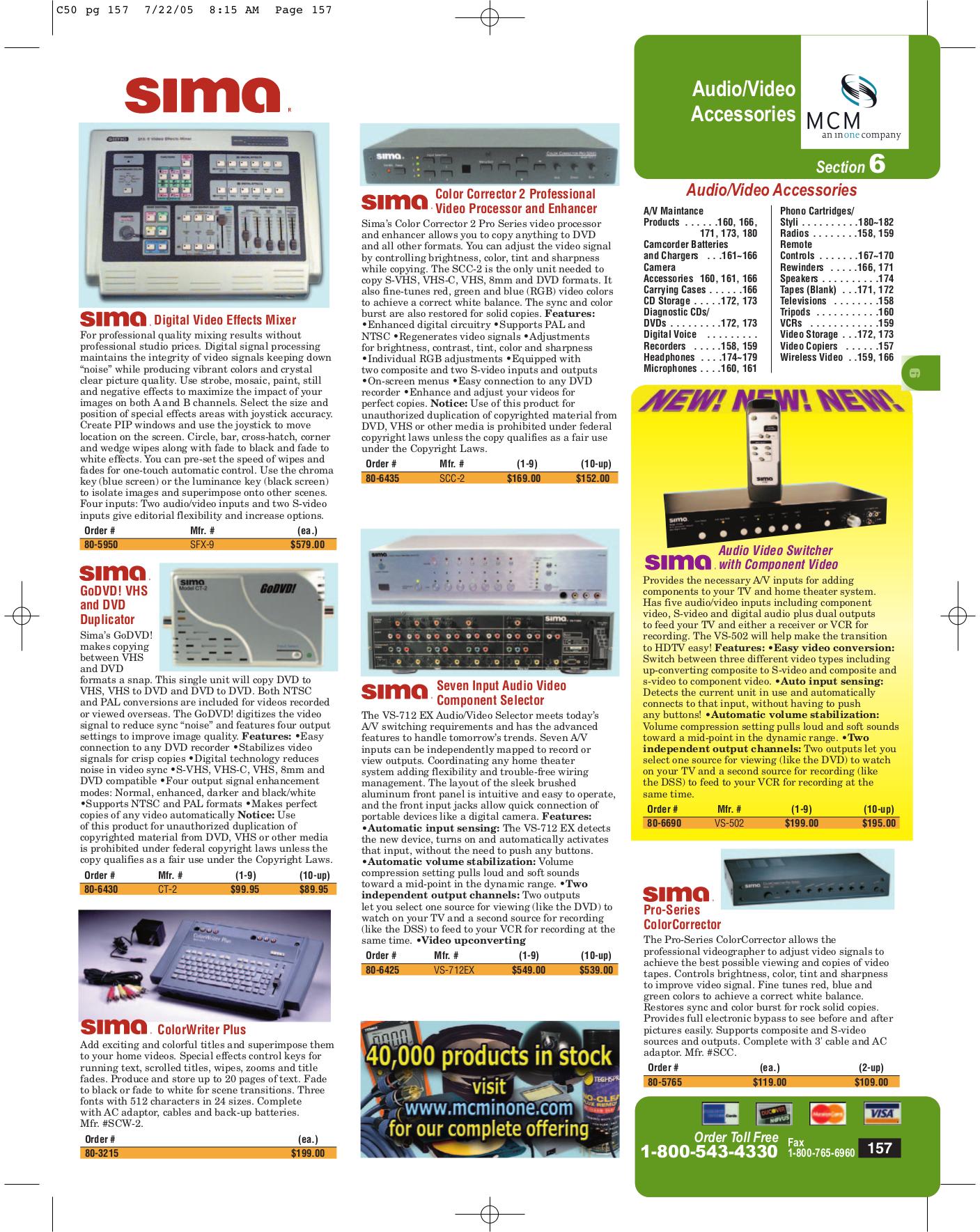 pdf for JVC Headphone HA-W1000RF-J manual