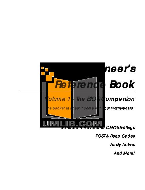 pdf for Asus Desktop Terminator P4 533 manual