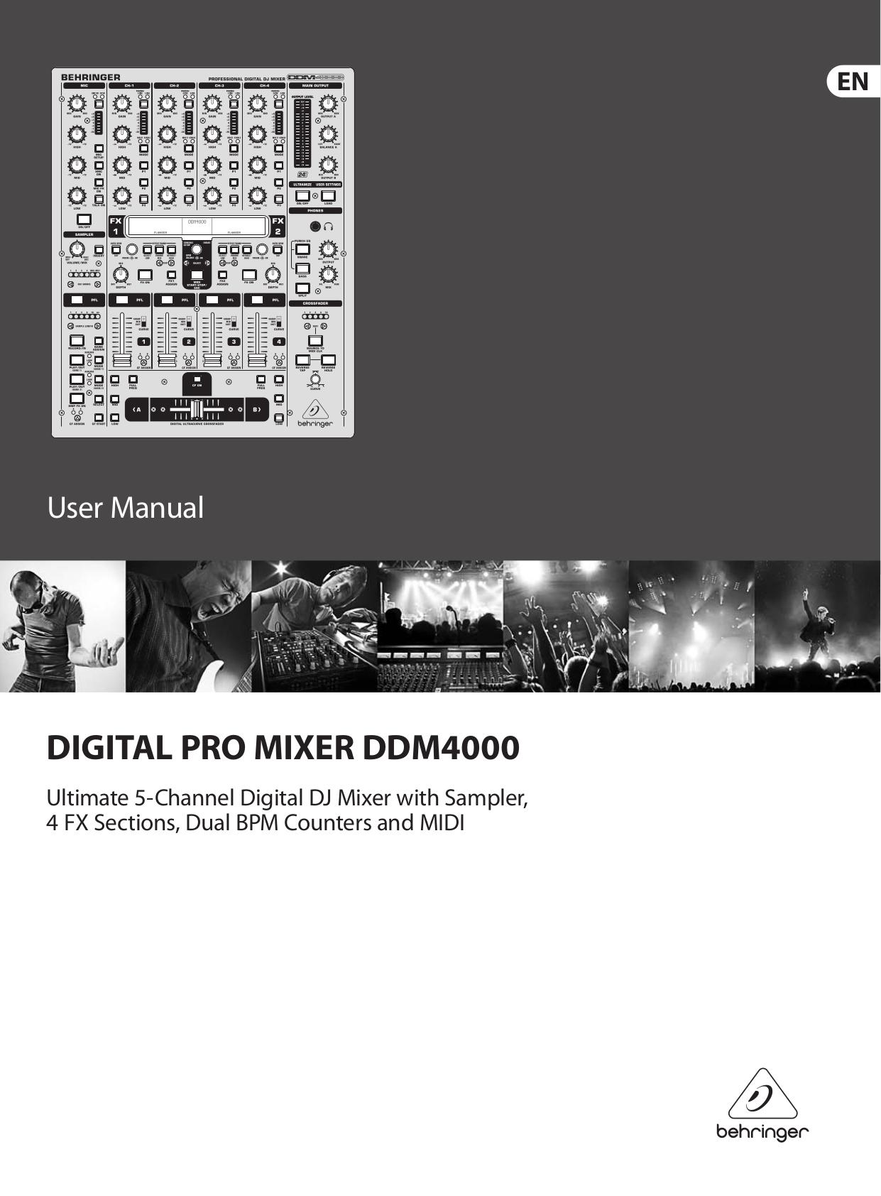 pdf for LTB Headset Q-Bass-U manual