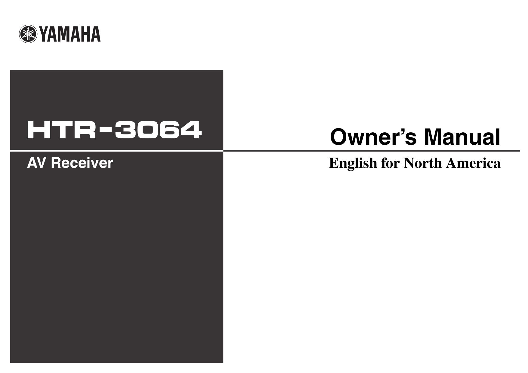 pdf for NAD Remote Control HTR-1 manual