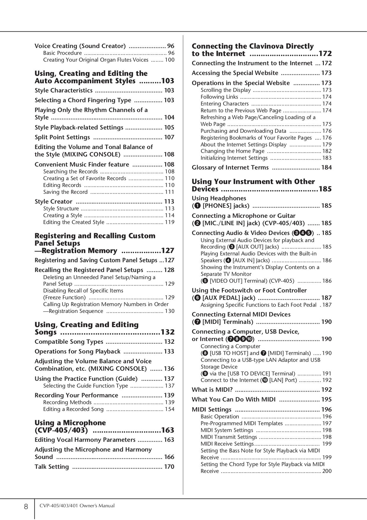 Lasonic CD Player ANQ-401 pdf page preview