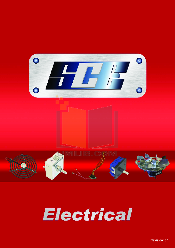 pdf for Ariston Dishwasher LL 64 S NA manual