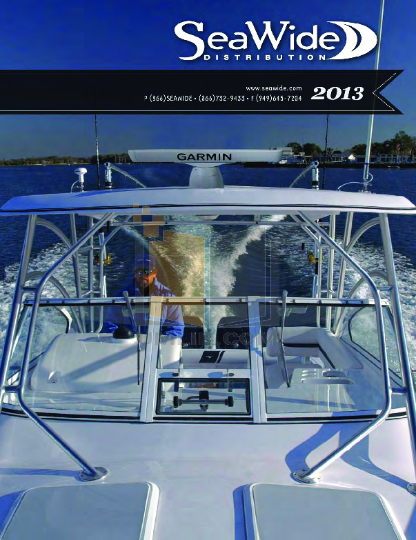 pdf for Clarion Other M475 Marine Receivers manual