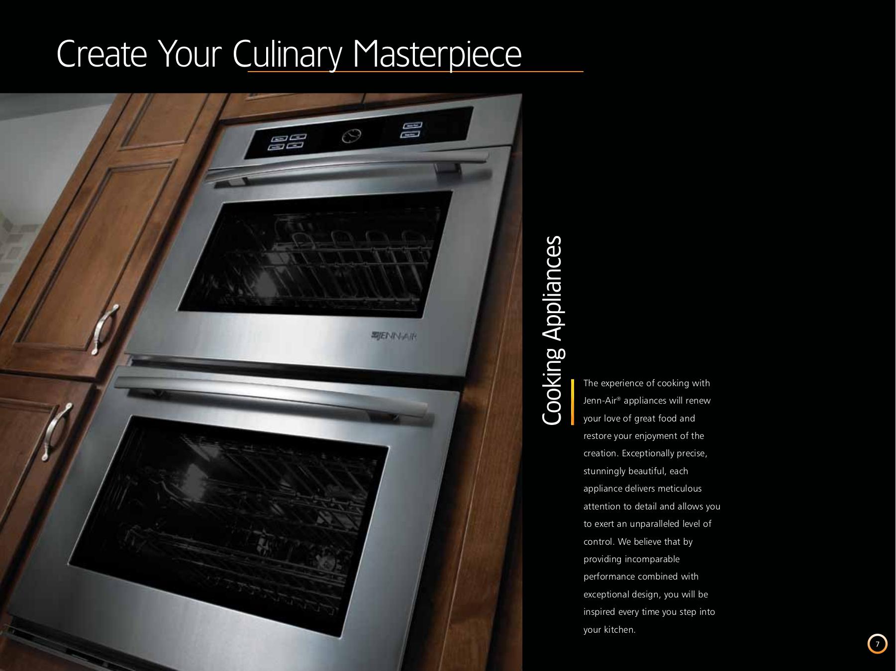 Jenn-Air Dishwasher TriFecta JDB3650AW pdf page preview