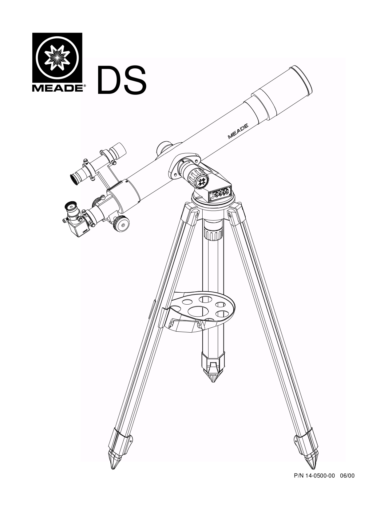 Ds 60 manual