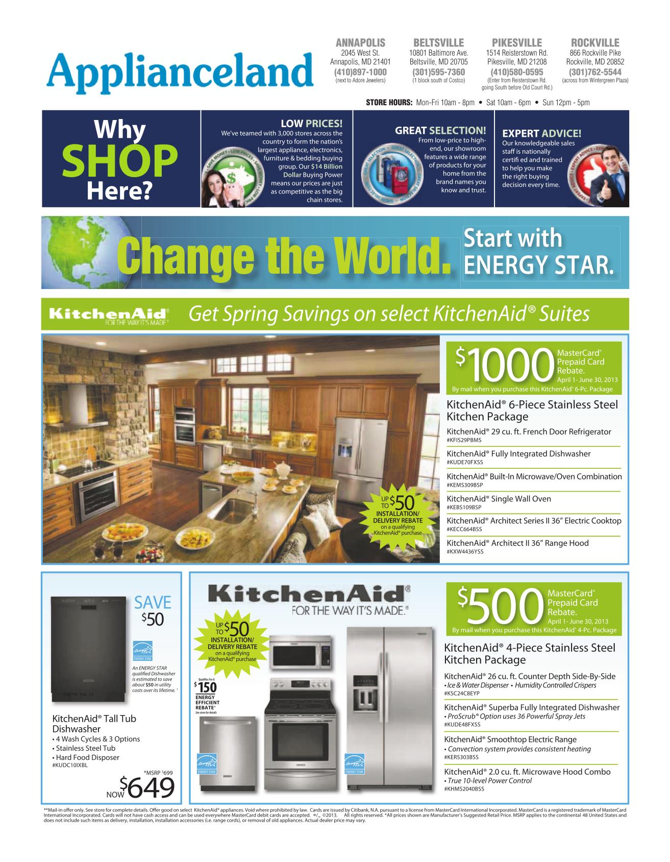 Kitchenaid dishwasher Superba manual