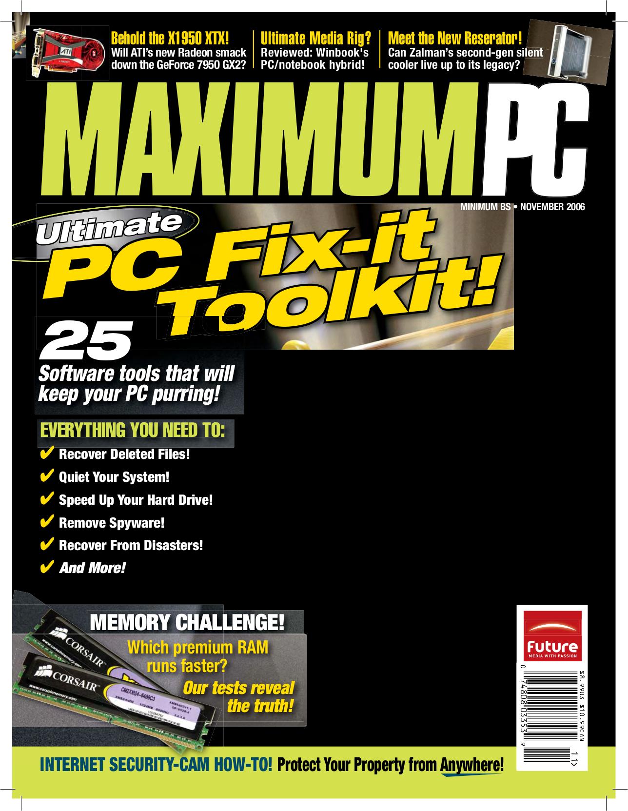 pdf for Winbook Desktop Jiv Mini manual