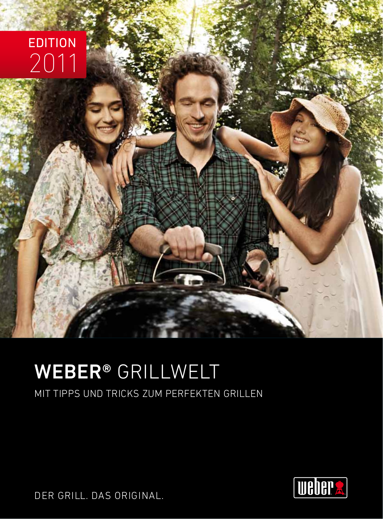 pdf for Weber Grill Q-300 manual