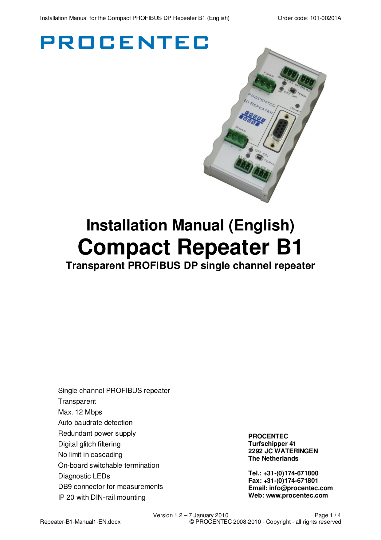 pdf for Linkskey Other LDE-050 Repeaters manual