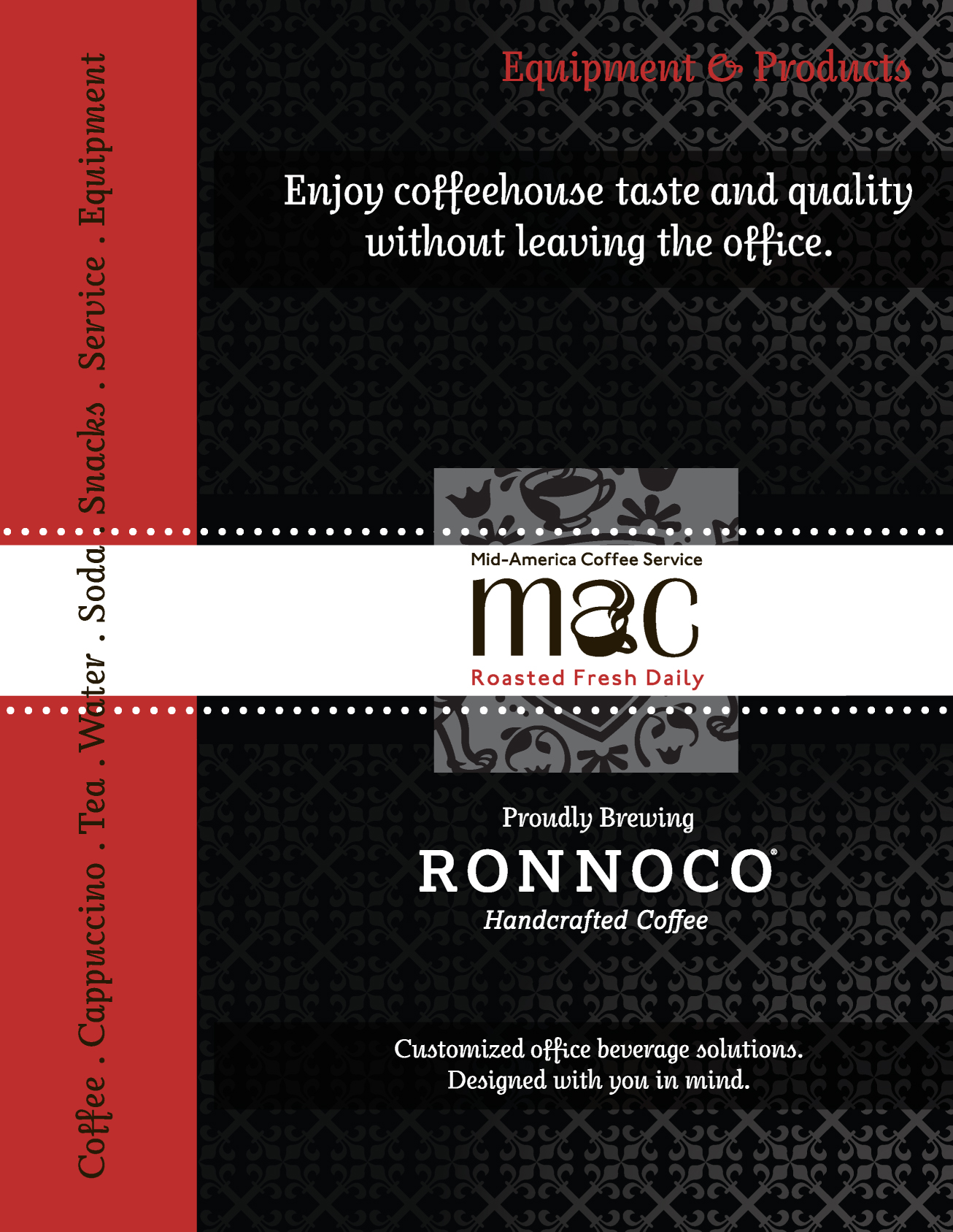 pdf for Newco Other Mini-Cappuccino Coffee Makers manual