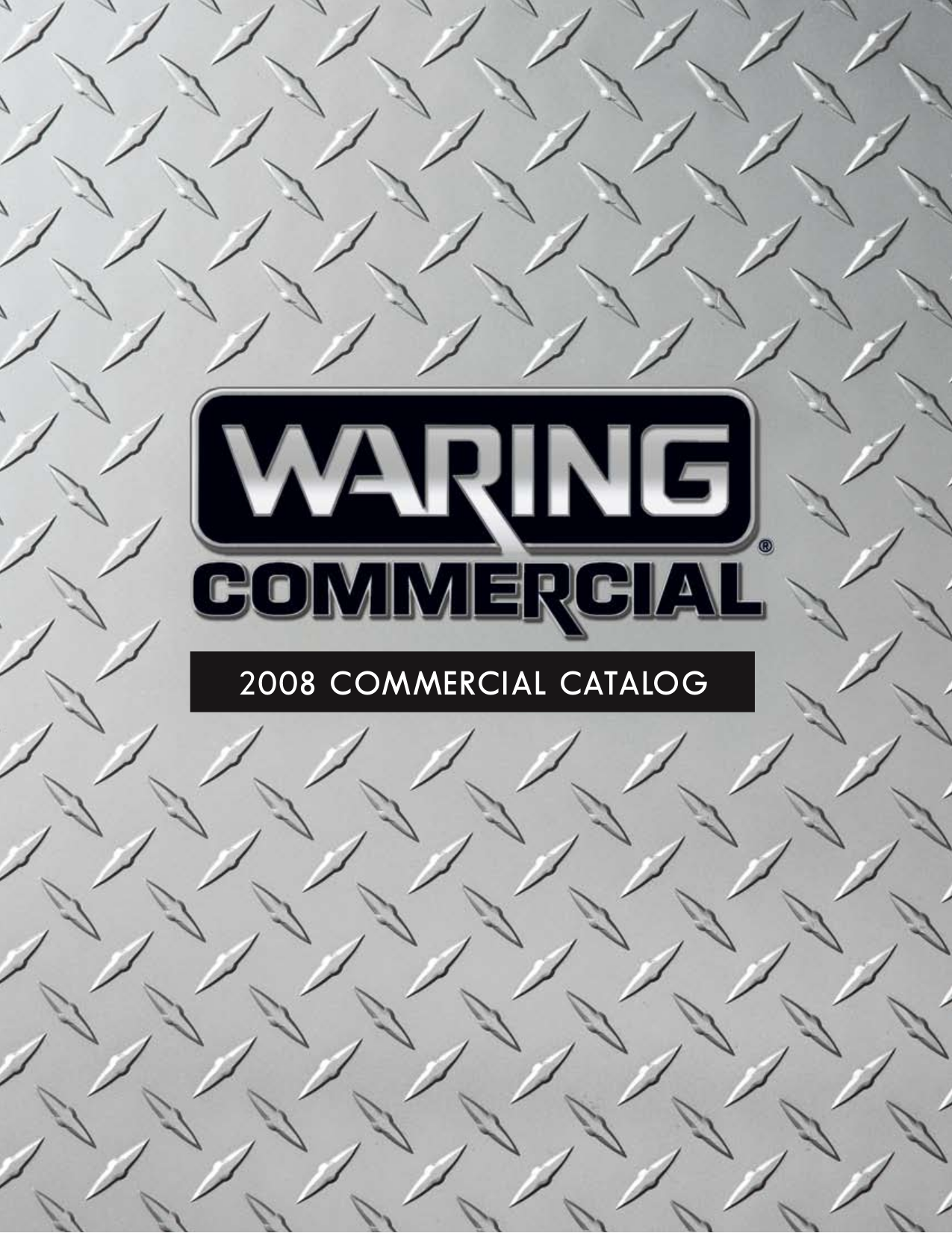 pdf for Waring Grill WPG150B manual