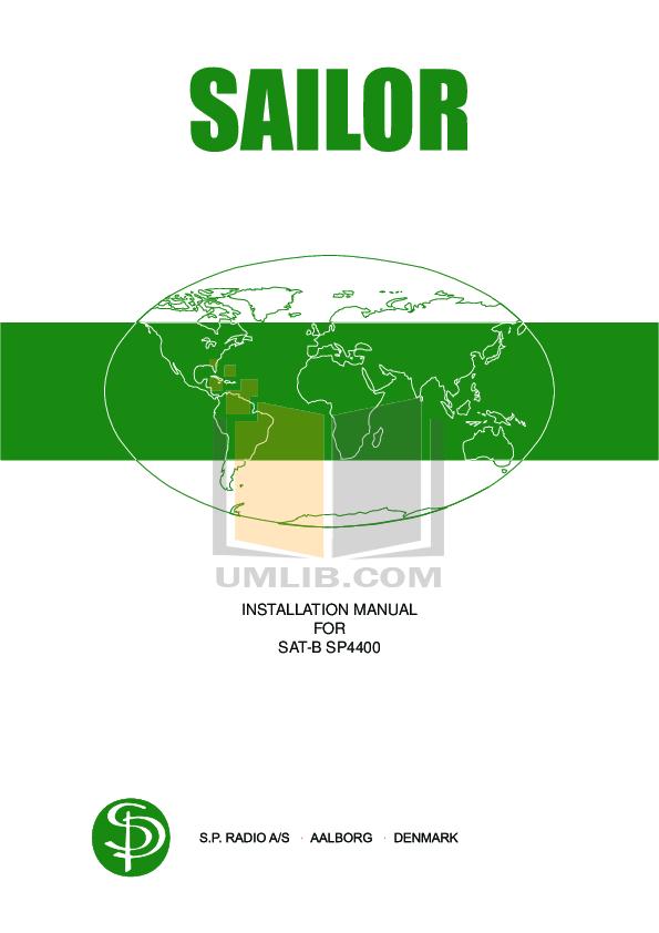 pdf for Dish Satellite Radio SR200 manual