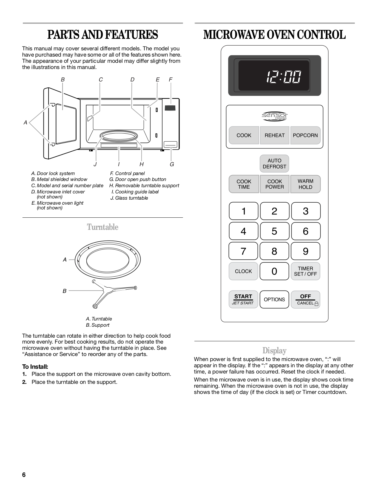 Whirlpool Microwave Troubleshooting Bestmicrowave Wiring Diagram Pdf Manual For Gold Gt4175sps