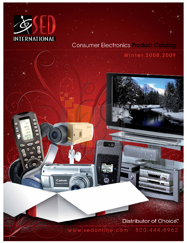pdf for Archos Other 500982 DVR stations manual