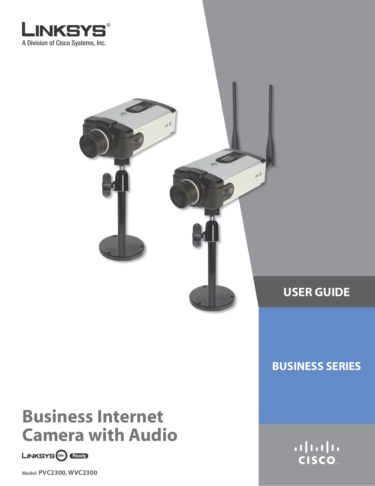 pdf for Linksys Telephone PHM1200 manual