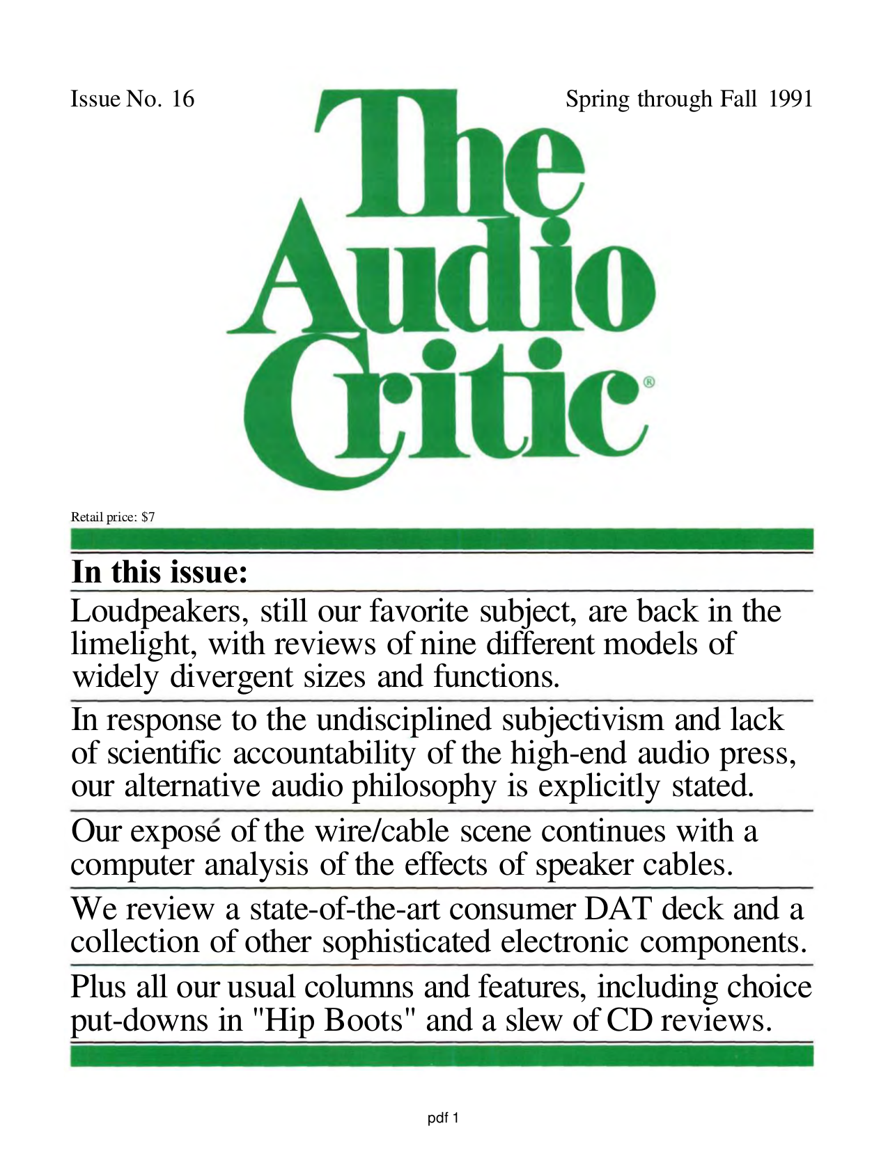 pdf for Integra Other DTC-9.4 audio-preamplifier manual