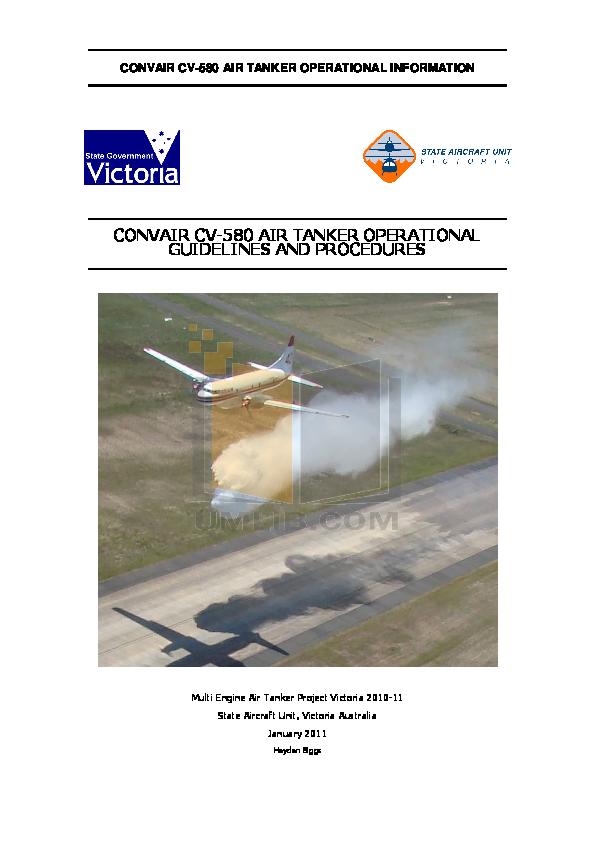 Convair westwind manual