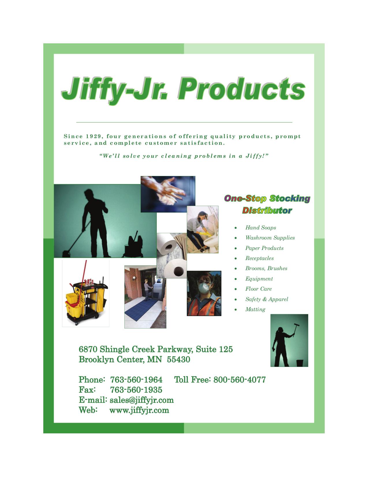 pdf for Jiffy Vacuum J-4000B manual
