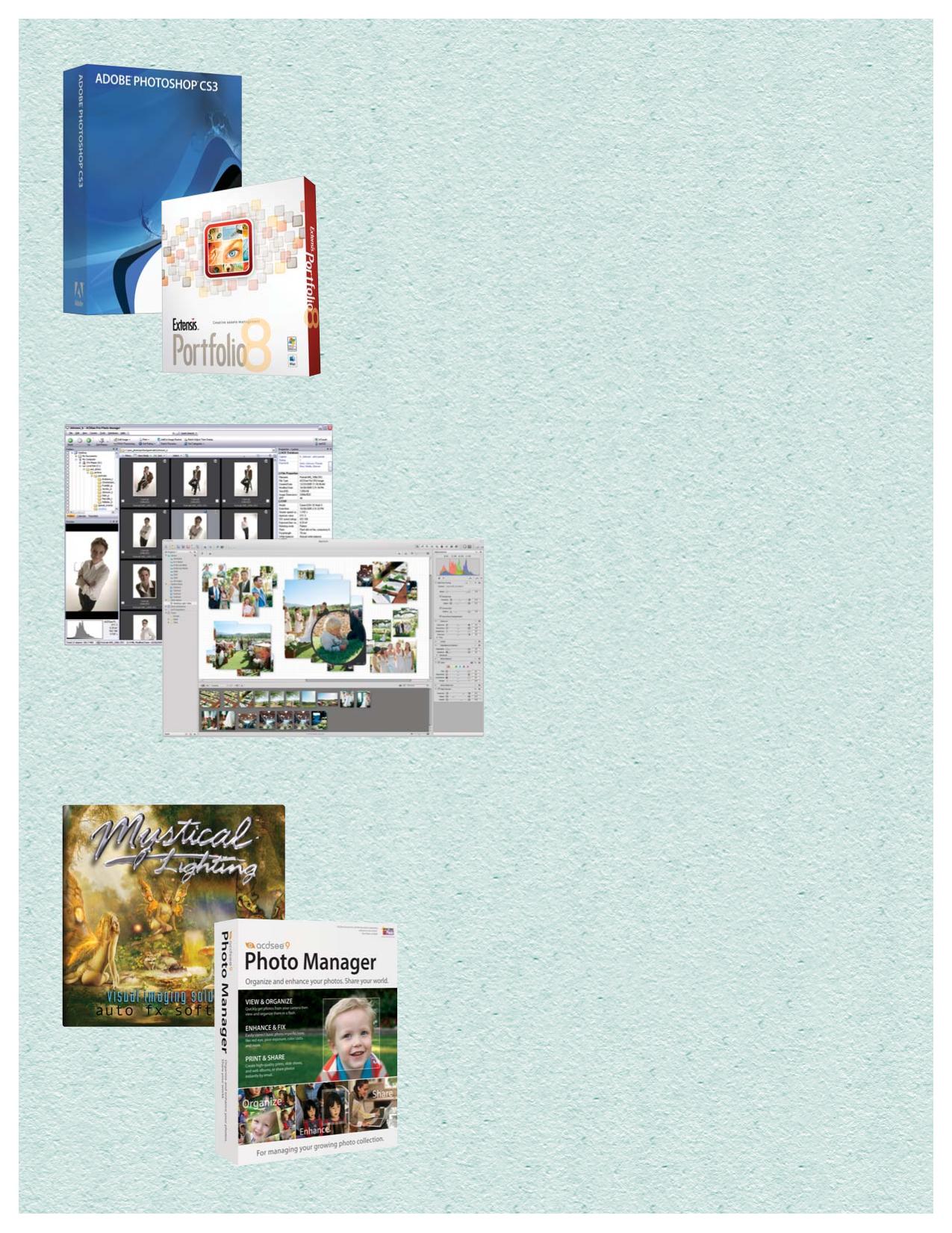 pdf for Wacom Mouse Intuos3 4x6 manual