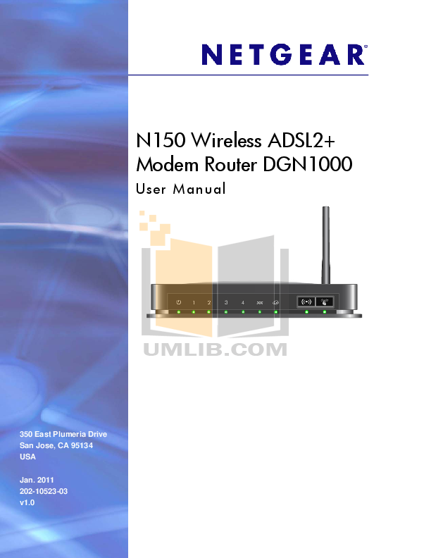 pdf for Asus Wireless Router RT-N15 manual