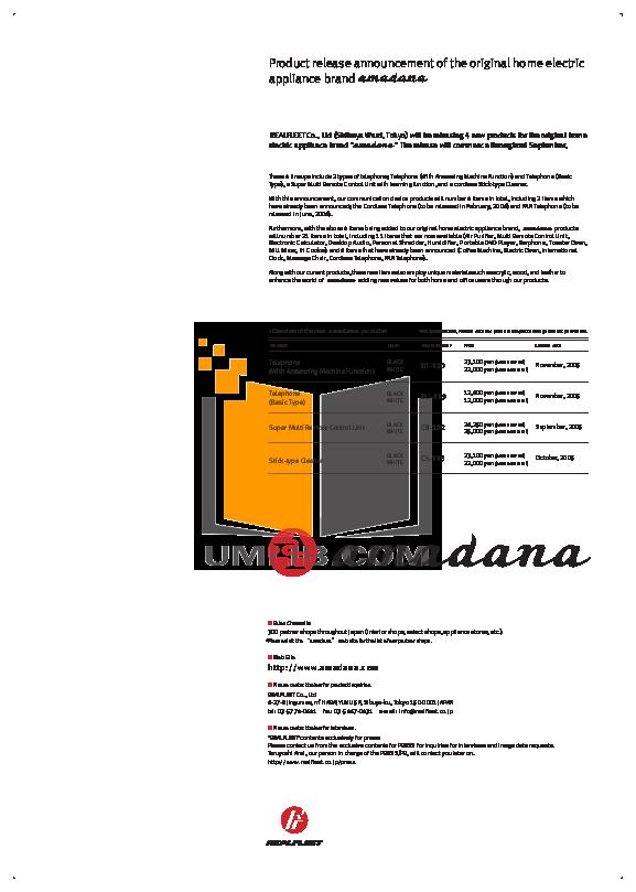 pdf for Cecilware Coffee Maker CS115 manual