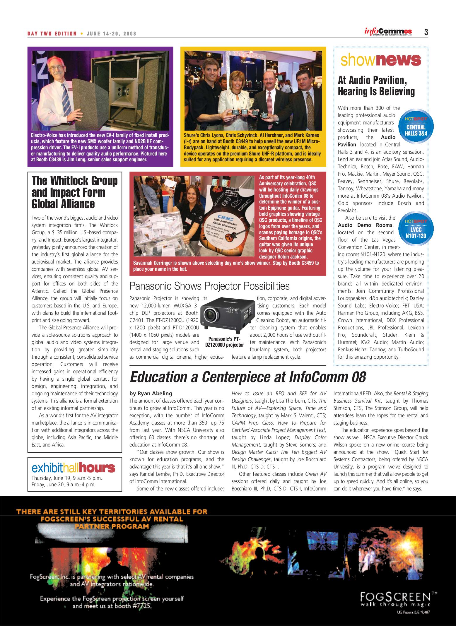 Westinghouse Other MT50 TILT Accessory pdf page preview