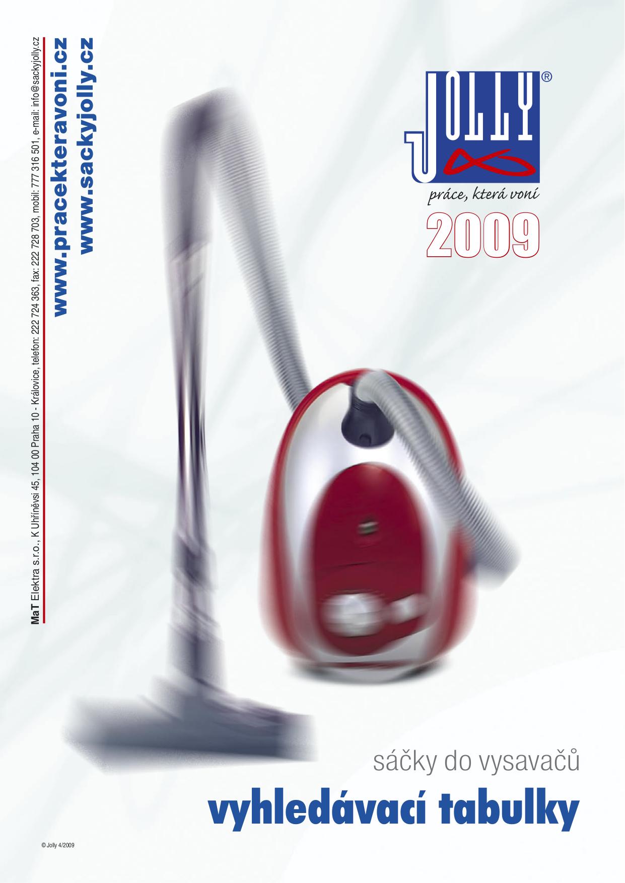 pdf for Kalorik Vacuum HVC-1 manual