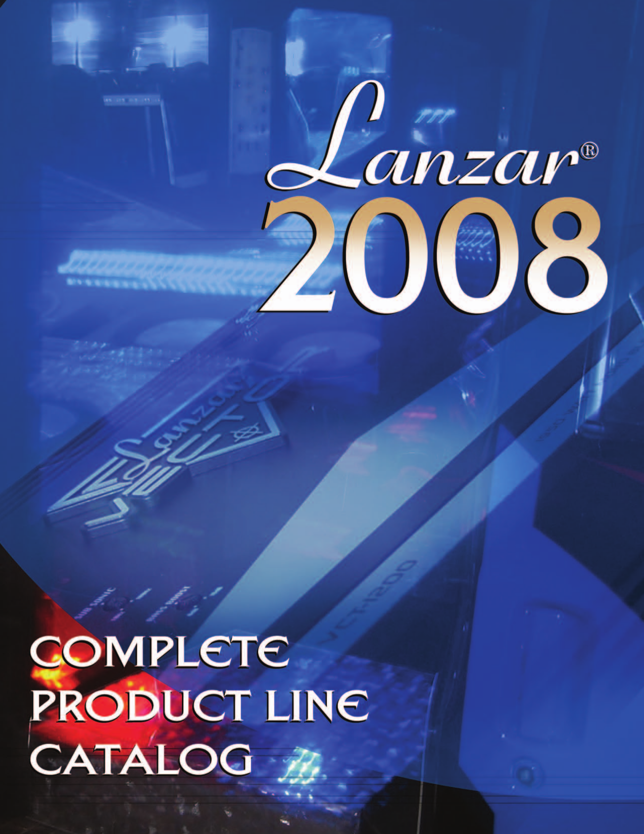 pdf for Lanzar Subwoofer HBP212 manual