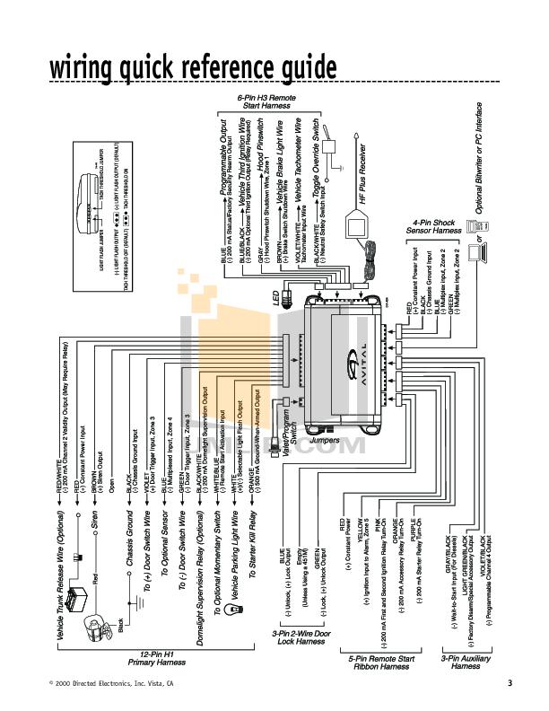 honeywell wiring diagram pdf