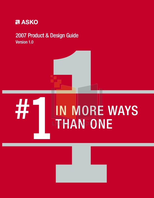 pdf for Asko Dryer T712 manual