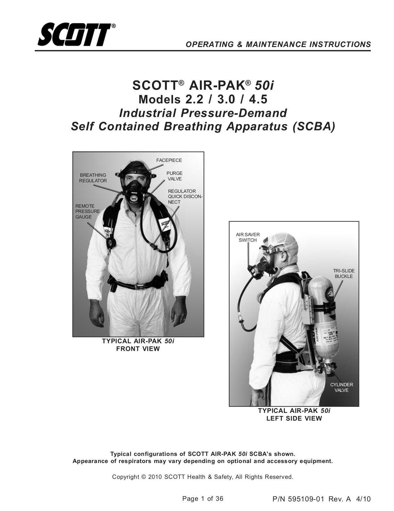 pdf for Nxg Speaker PRO 5000 manual