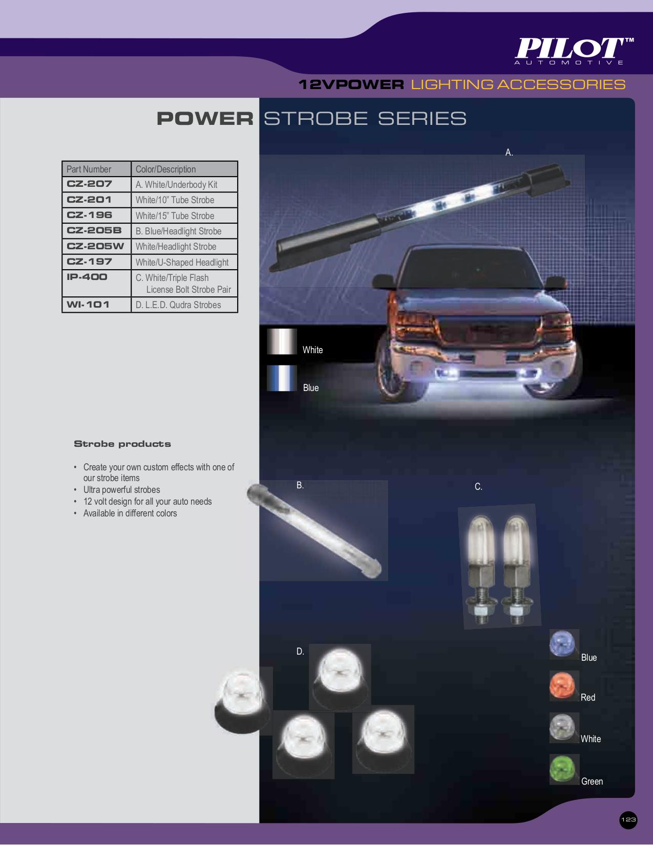 Valor Car Video ITS-703W pdf page preview