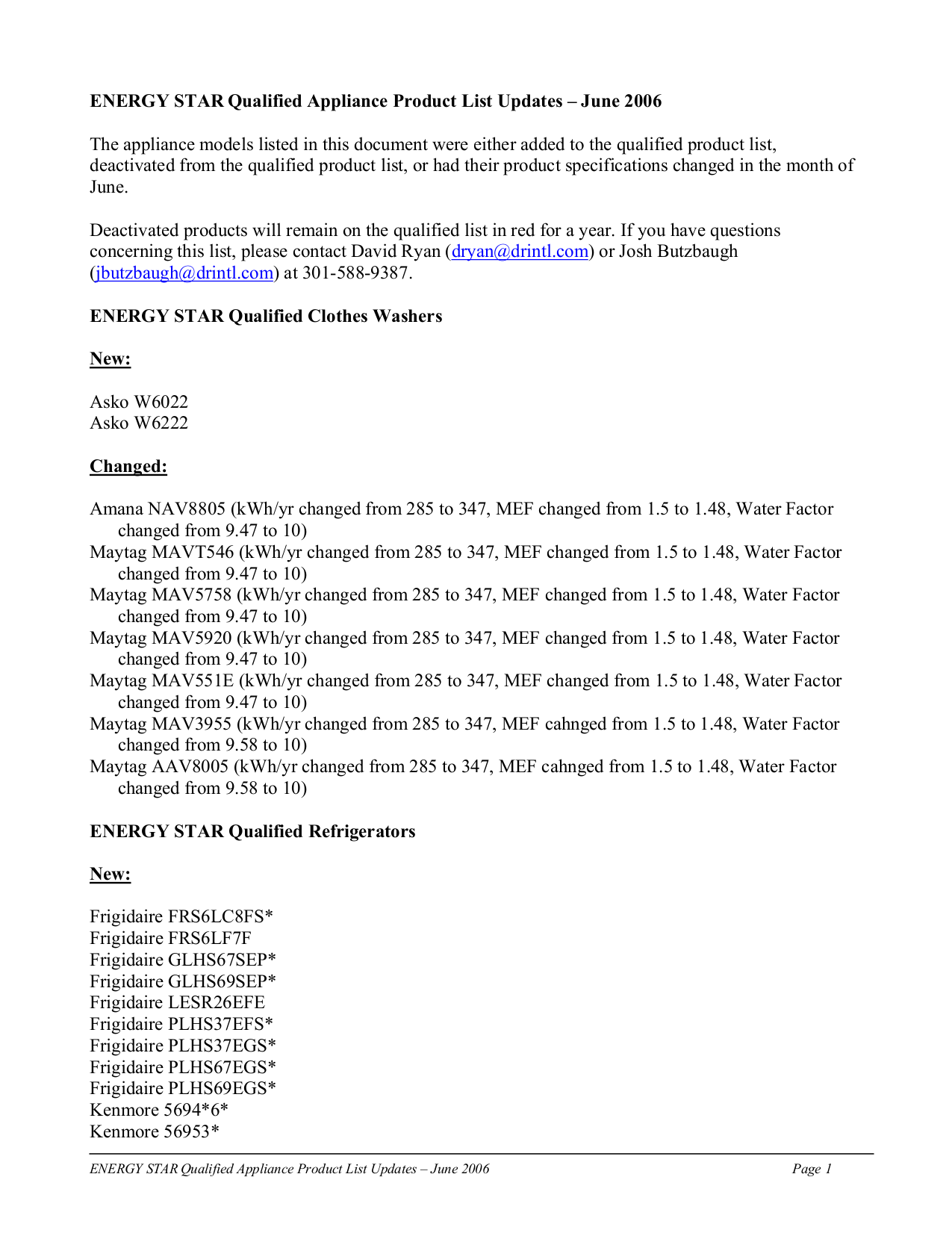 pdf for Whirlpool Air Conditioner ACC108PS manual