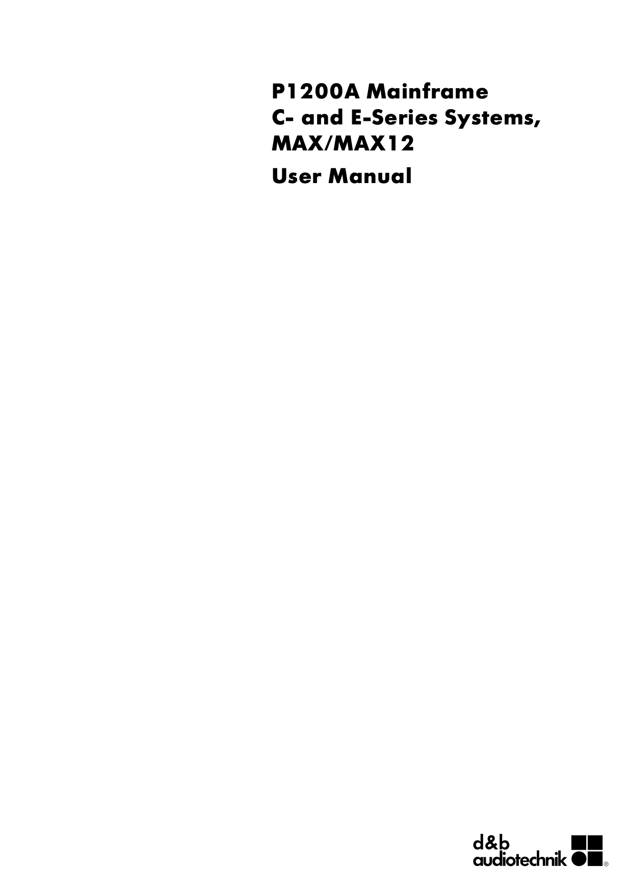 pdf for Lanzar Subwoofer MAX MAX12 manual