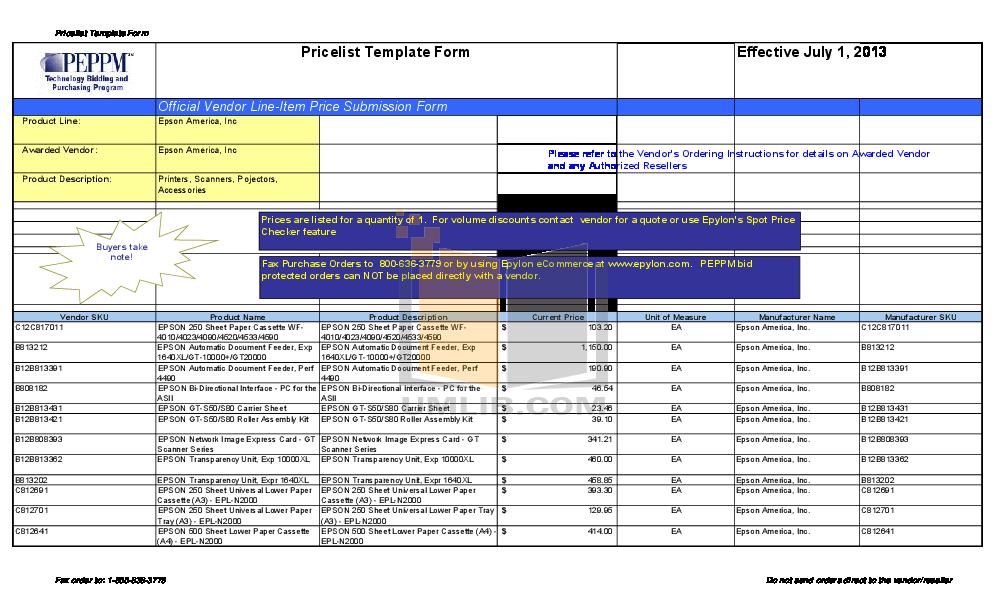 pdf for Epson Digital Camera PhotoPC 500 manual