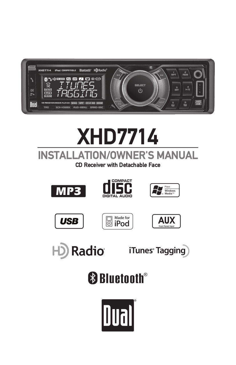pdf for Lenoxx CD Player ESP PLUS CD-90 manual